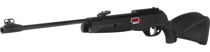Gamo Black Night IGT ilmakivääripaketti 6,35mm 29J