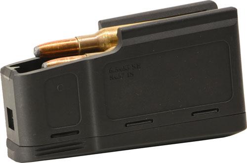 Varalipas Sauer 100, Sauer 101, Mauser M18 6,5x55 5 patruunaa