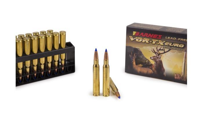 Barnes VOR-TX 9,3x62 patruuna 250gr / 16,2g TTSX 20kpl/rs
