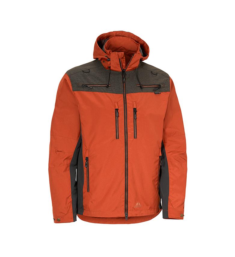 Swedteam Lynx XTRM Antibite oranssi takki