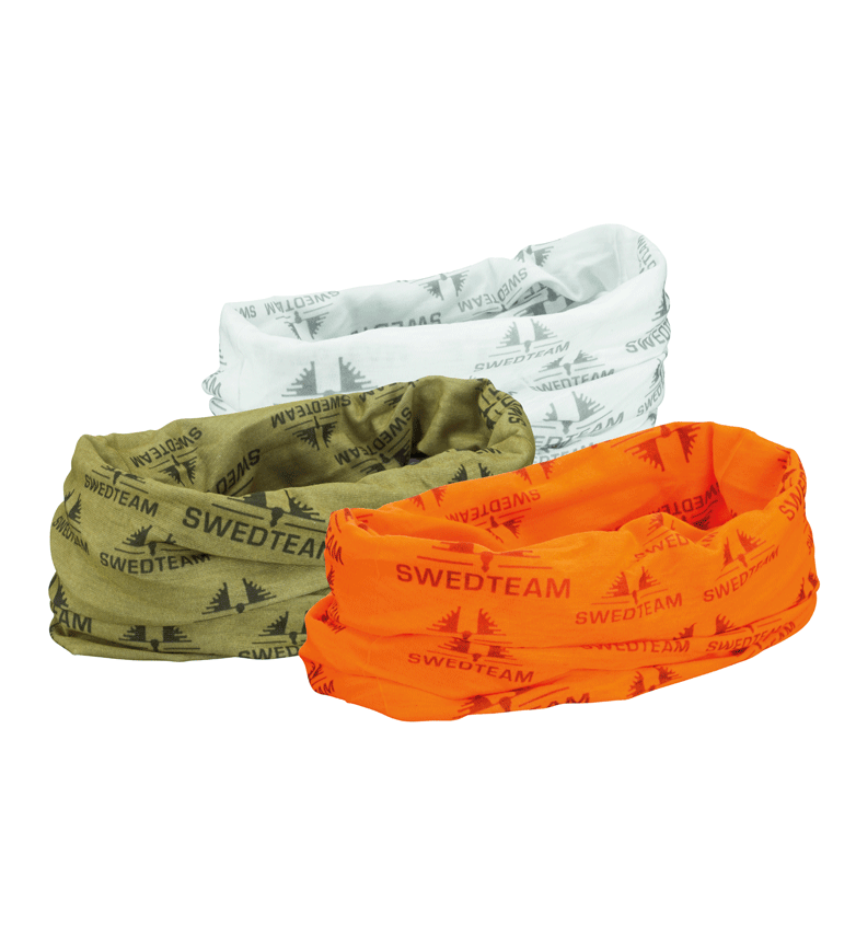 Swedteam putkihuivi 3-pack one size