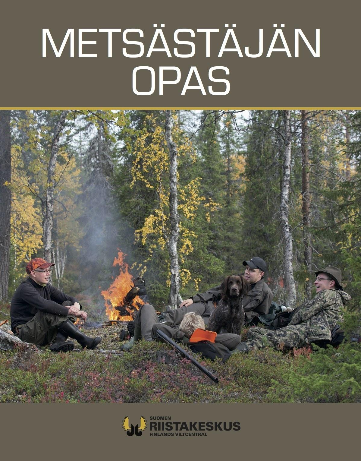 Metsästäjän Opas