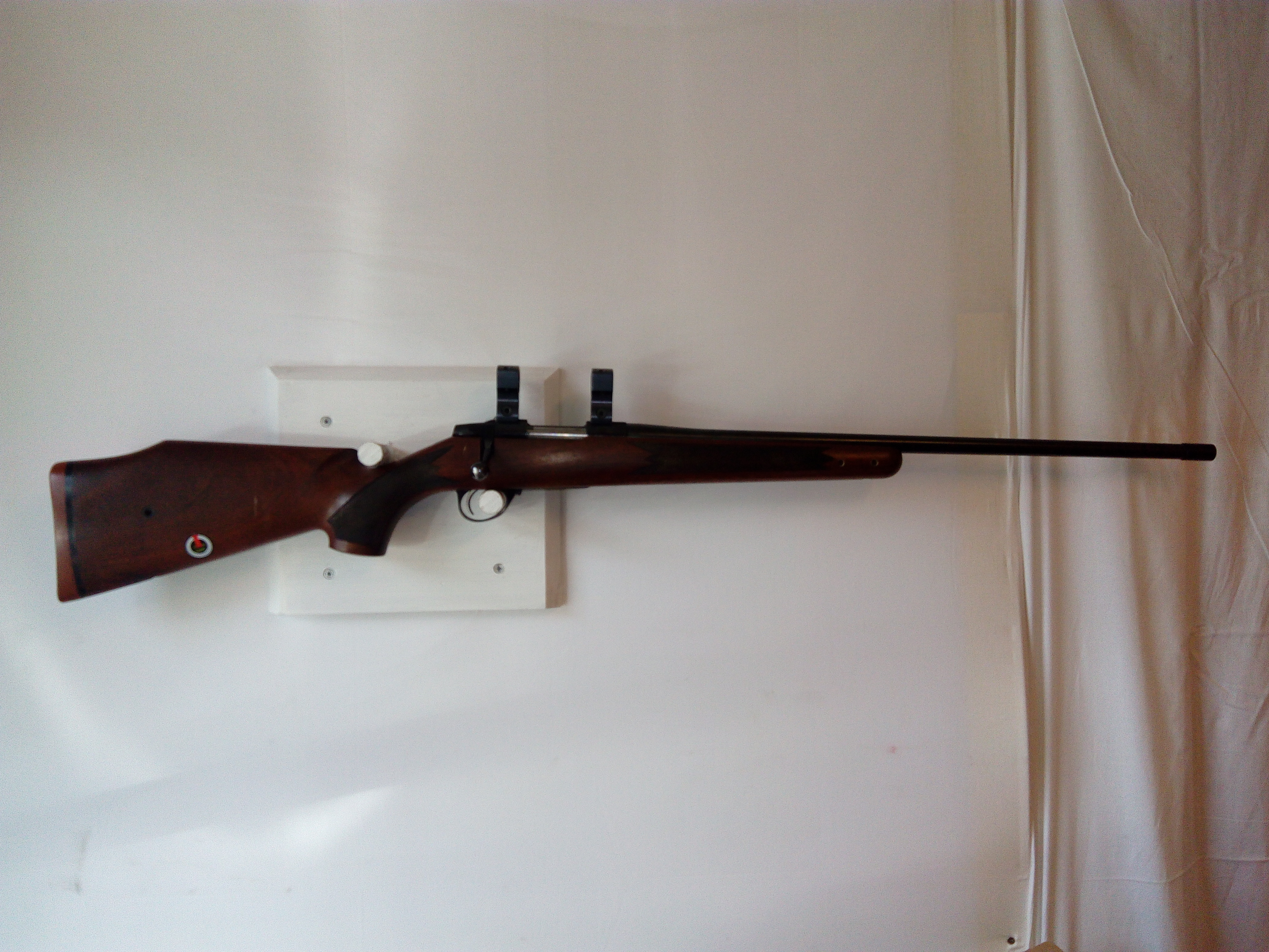 SAKO AI  .22 PPC kivääri  MT  käytetty