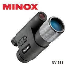 Minox NV 351 pimeänäkölaite