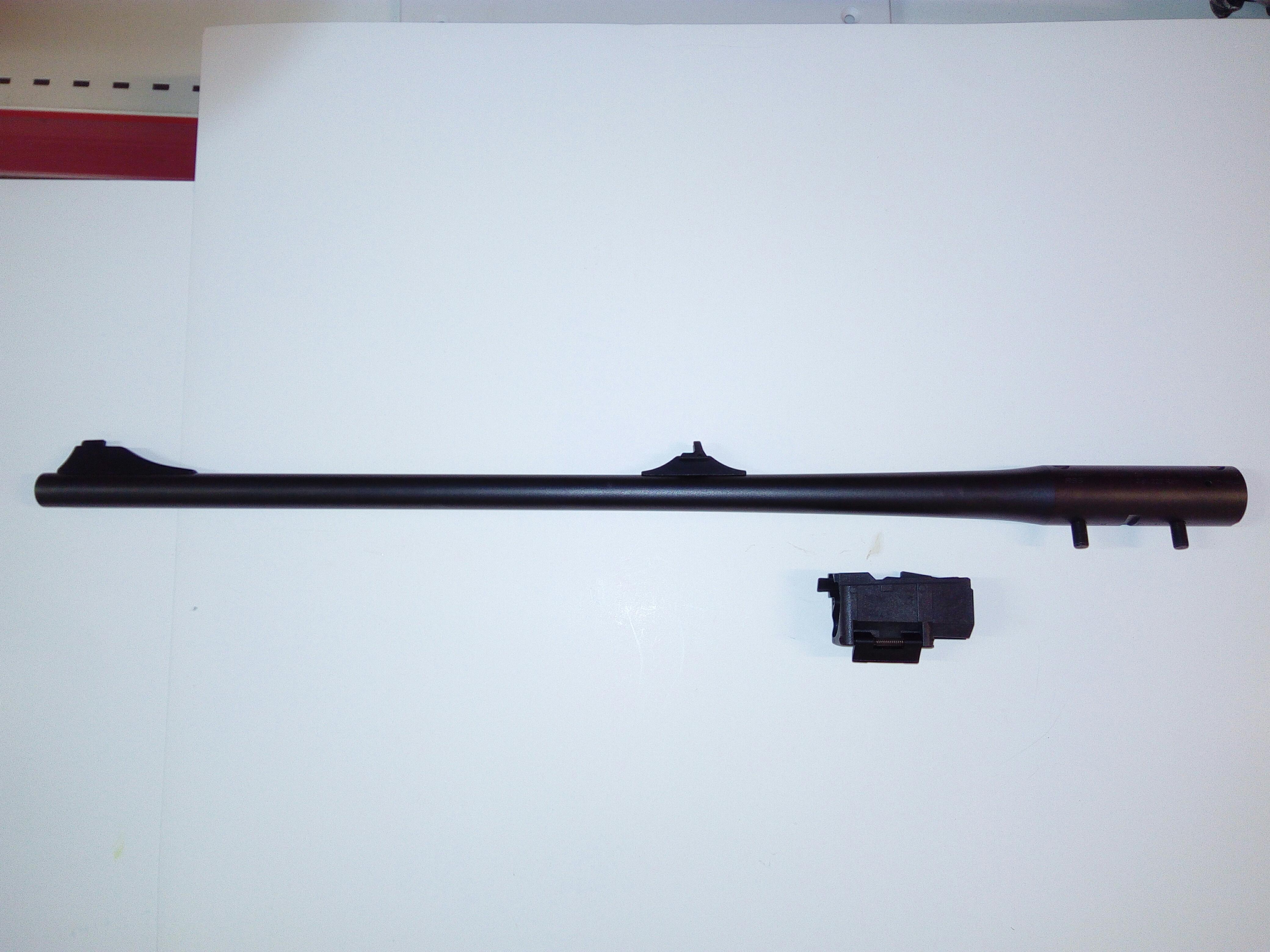 Blaser R93 Standart piippu, .222Rem Mi 57,7cm
