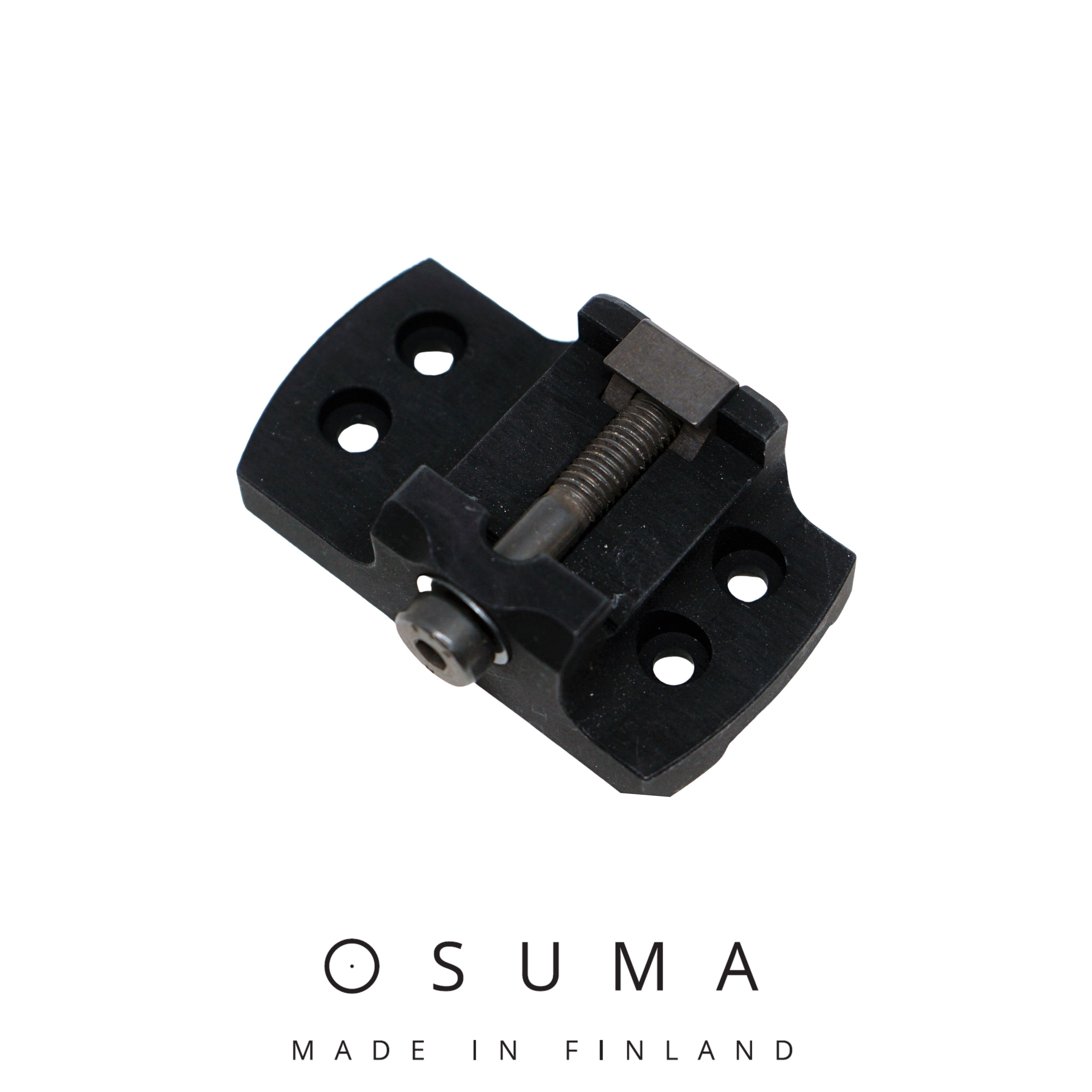 Osuma Aimpoint Micro jalusta Picatinny