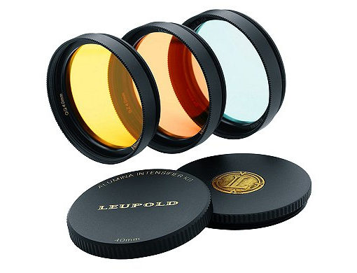 Leupold Alumina Suodatin.KIT 50mm