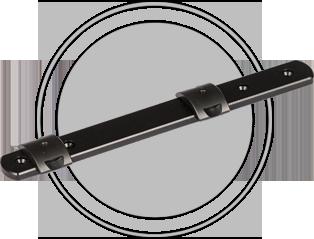 Osuma  pikakiinnityskisko Blaser-sovitteella Tikka M-690