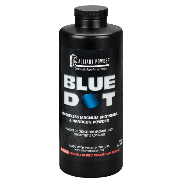 Alliant Blue Dot  454g