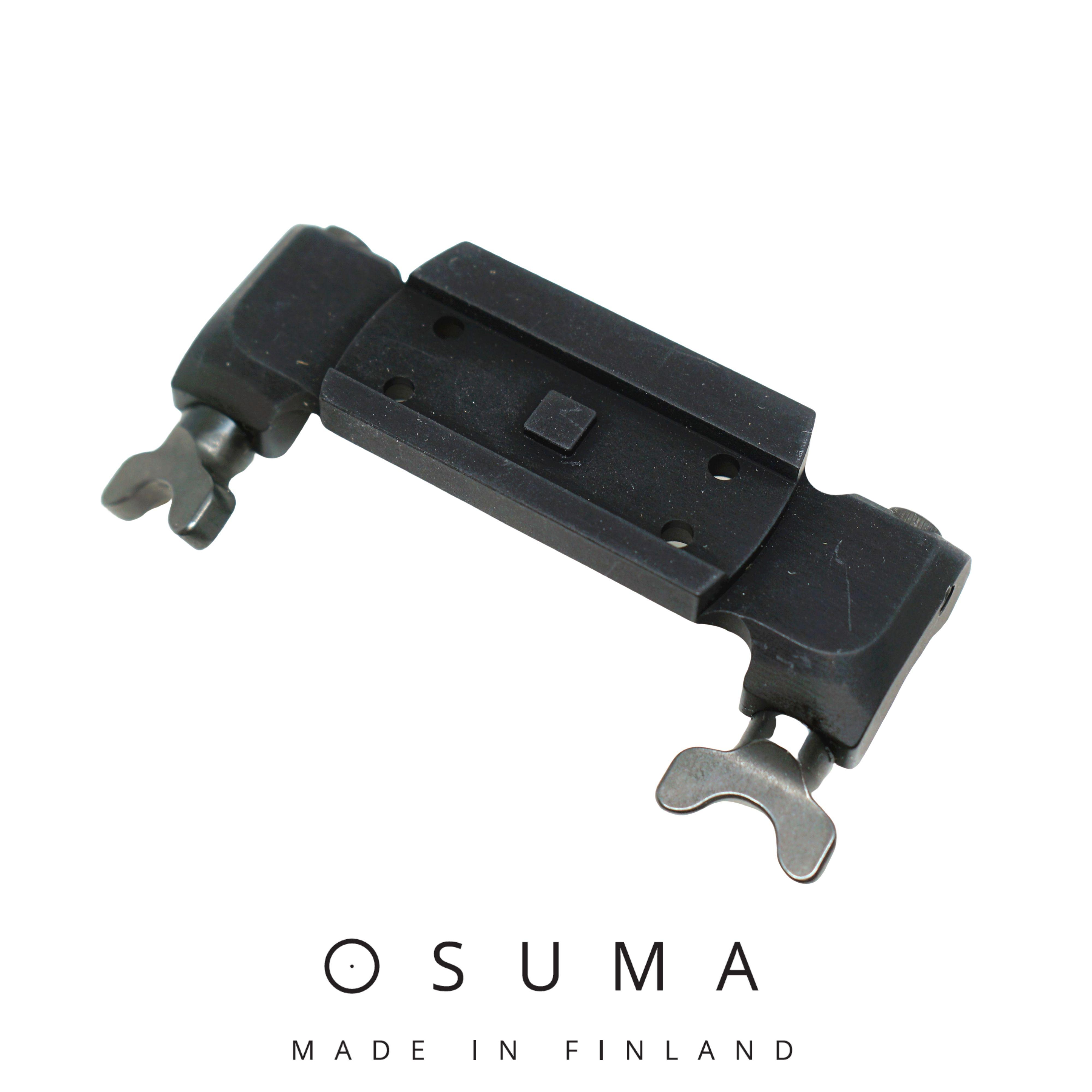 Osuma Blaser jalusta Aimpoint Micro