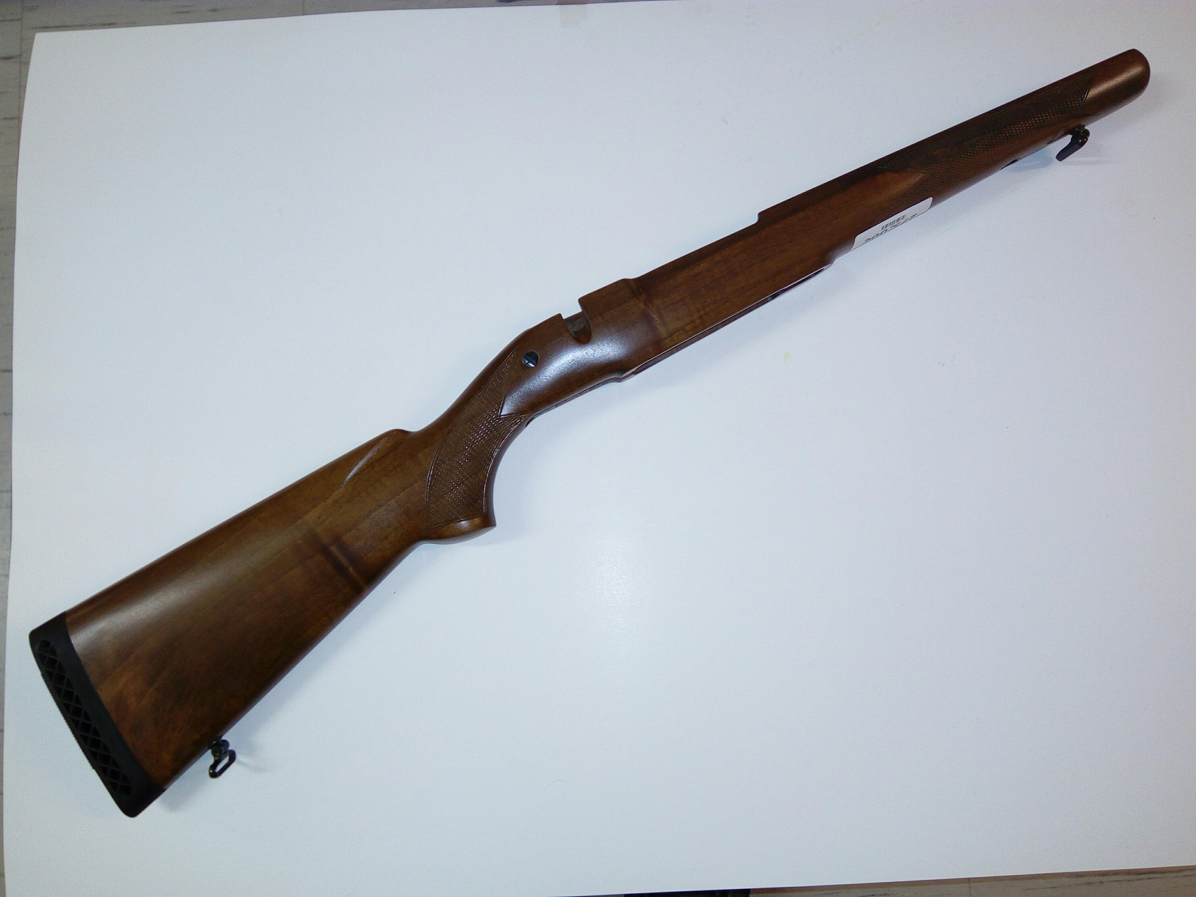 CZ 550 Magnum tukki  käytetty uutta vastaava