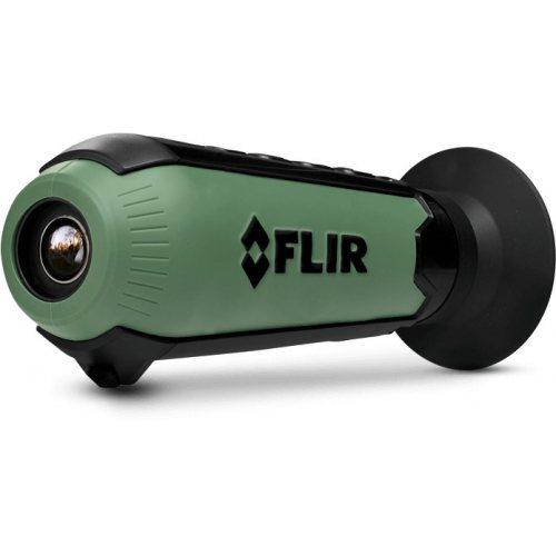 Flir Scout TK lämpökamera