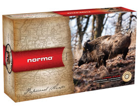 Norma .300 Win.Mag 9,7g Ecostrike 20kpl/rs