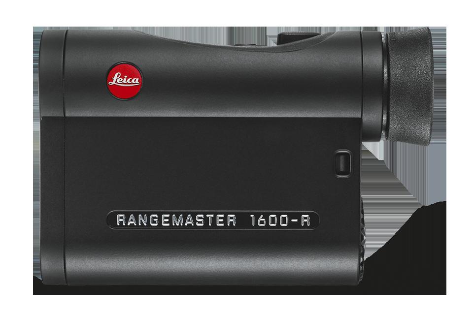 Leica Rangemaster CRF 1600-R etäisyysmittari