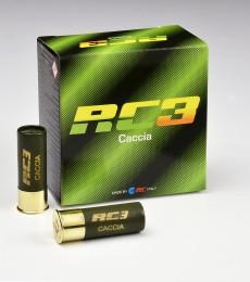 RC3 Caccia 12/70 36g 25kpl/rs