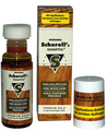 Tukkiöljy  Schaftoil Gold 50 ml