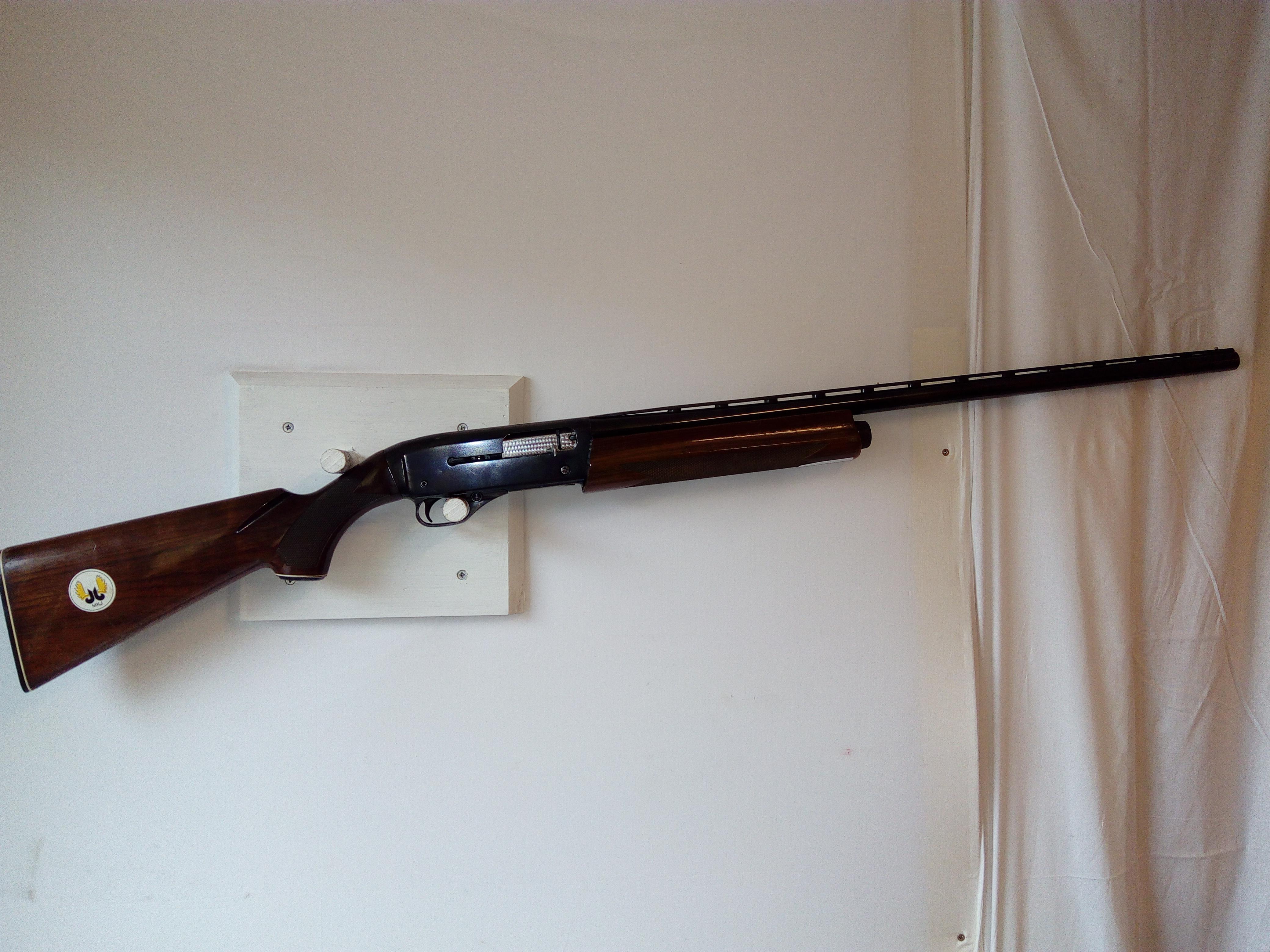 Winchester Super x1 12/70    käytetty