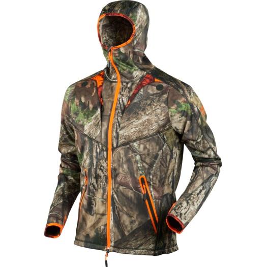 Härkilä Moose Hunter Fleece takki 3XL