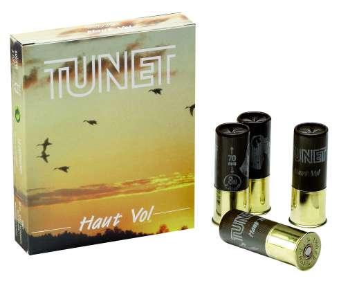 Tunet Haut Vol 12/70 40g  n:1 4,0mm Nikl. 10 kpl/rs