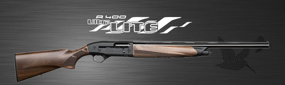 """Beretta A400 Ultralite 12/76 26"""""""