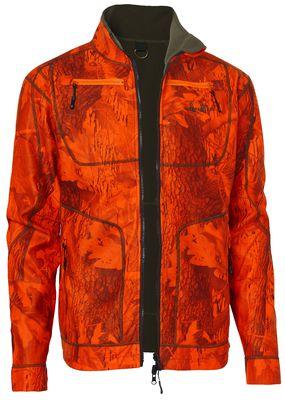 Chevalier Tornado High Vis Rerv coat Takki  Koko L