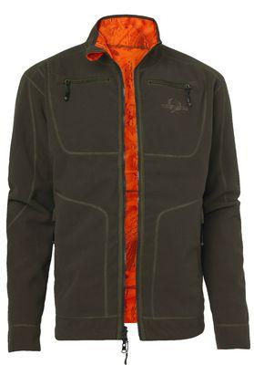 Chevalier Tornado High Vis Rerv coat Takki  Koko XL