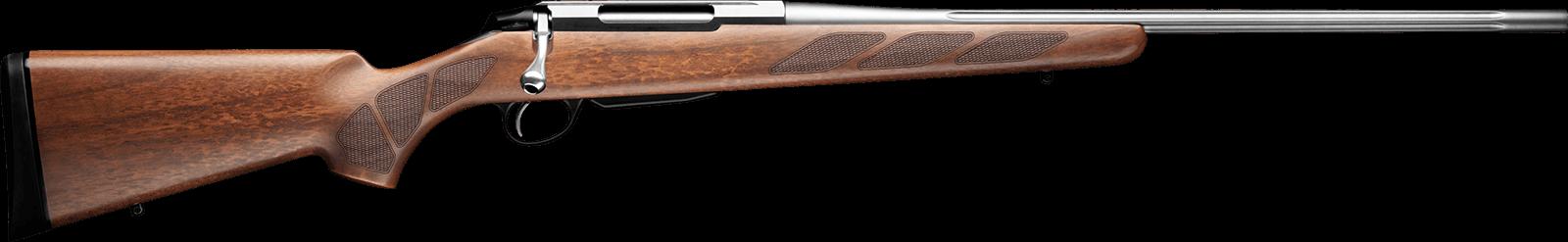 Tikka T3X 308Win Hunter Fluted SS kivääri