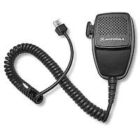 Motorola mikrofoni ajoneuvoon