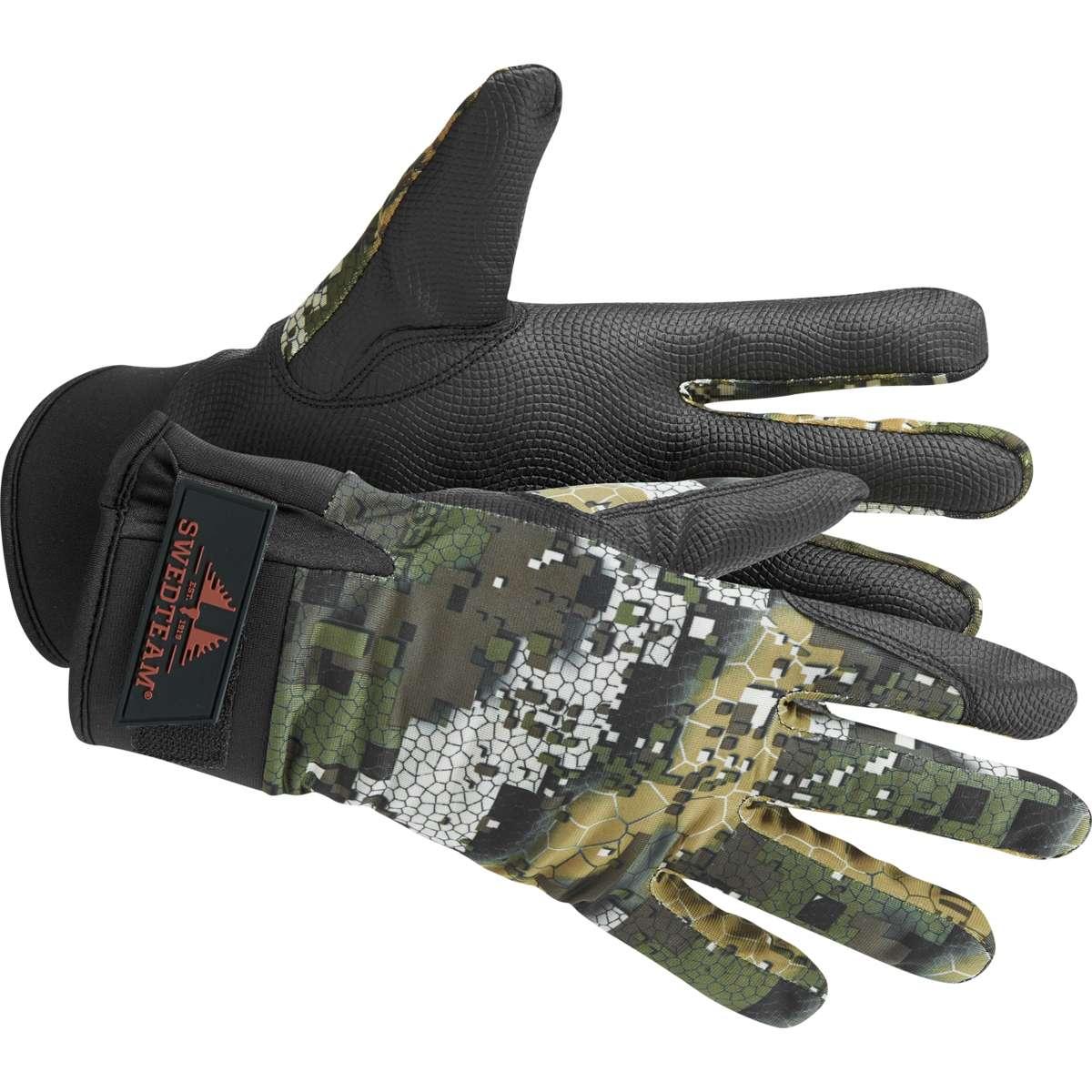 Swedteam Grip Veil M käsine, koko XL