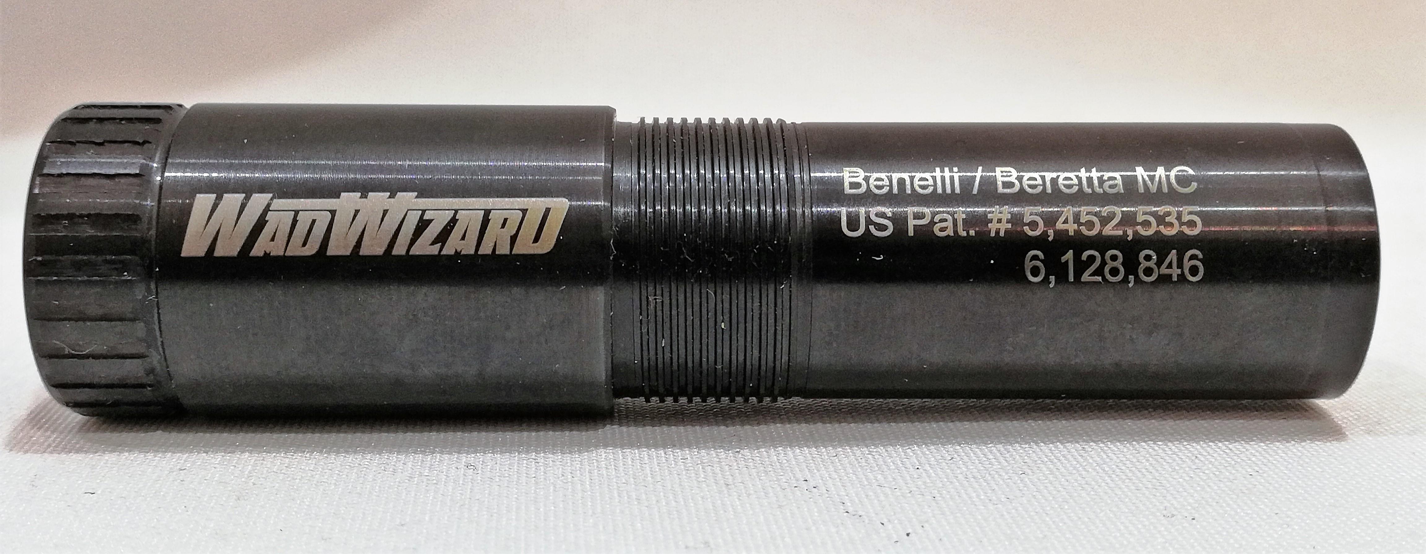 Wadwizard supreme haulikon supistajaholkki Beretta/Benelli