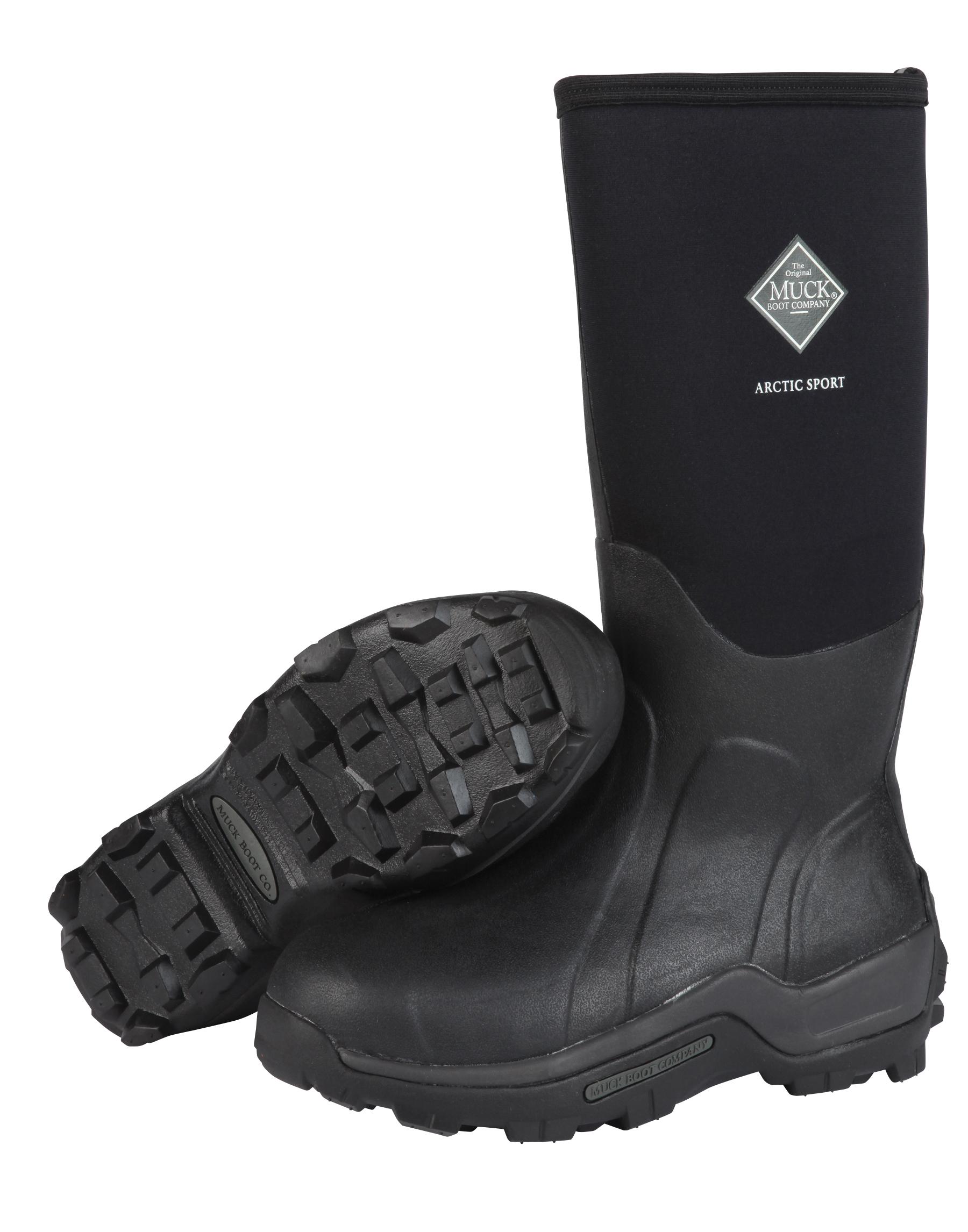 Muck Boot Arctic Sport High Talvisaapas