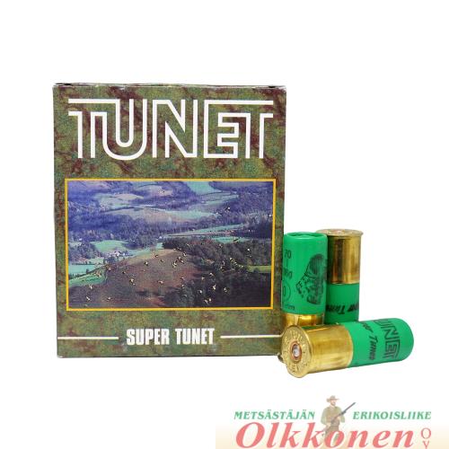 Tunet Super 12/70  36g