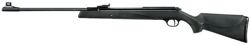 Diana Panther 340 N-TEC 5,5 mm 245 m/sek ilmakivääri setti