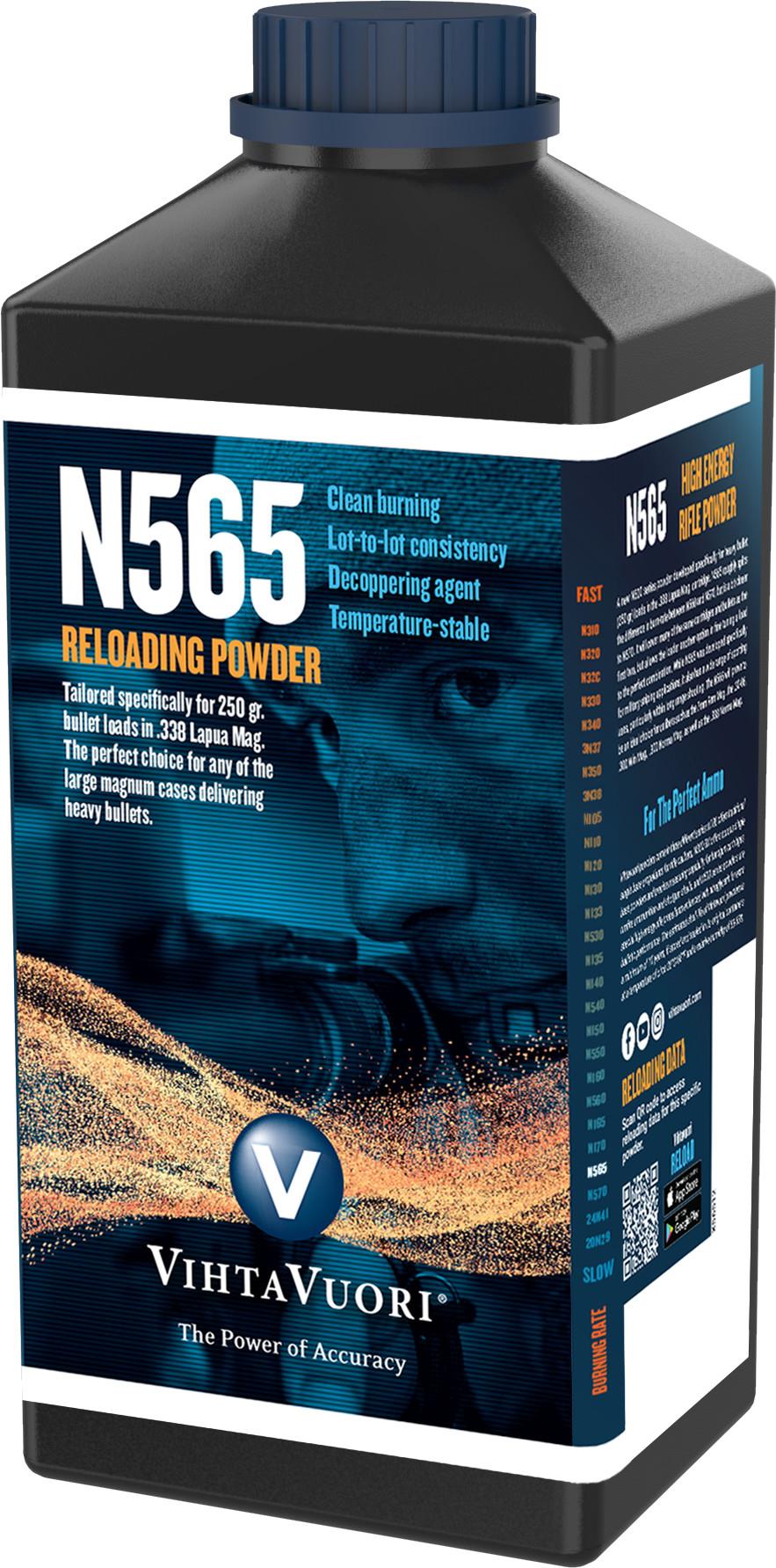 Ruuti N 565 1kg