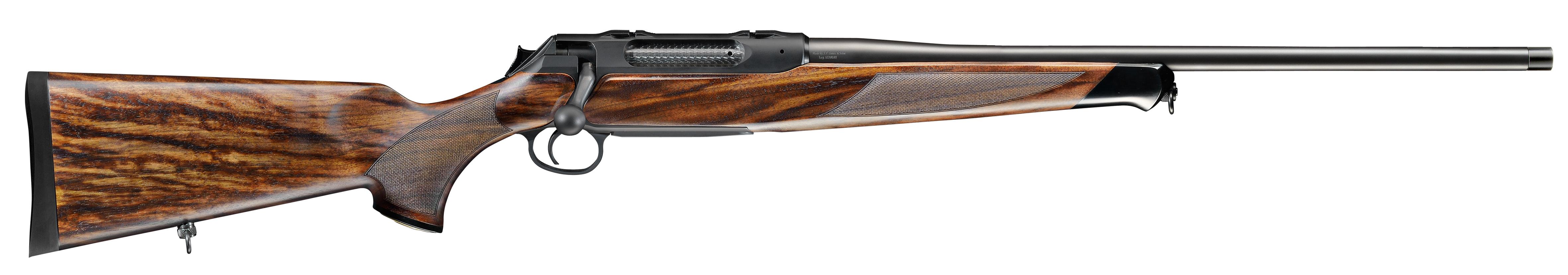 Sauer 404 Select SR 6,5x55 kivääri