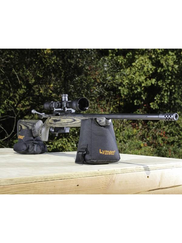 Crosshair Combo Set kaksiosainen ampumatukipussi