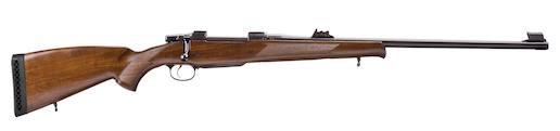 CZ 550 Magnum .458 win mag Lux
