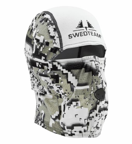 Swedteam Ridge Zero Hood suojahuppu, yksi koko