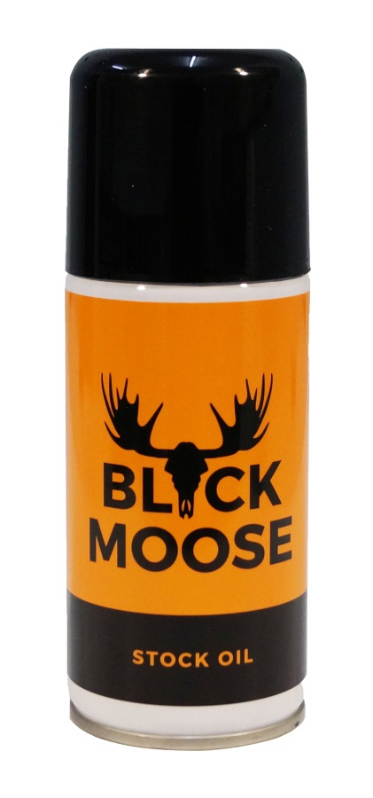 Black Moose tukkiöljy 160ml