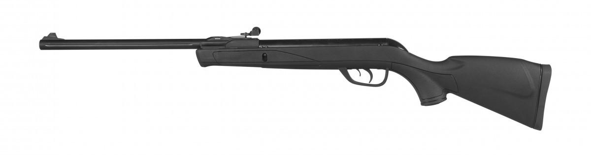 Gamo Delta Junior 4,5 mm ilmakiväärisetti 160m/sek