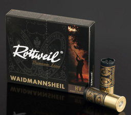 Rottweil Waidmannsheil HV 16/70 31g  10kpl/rs