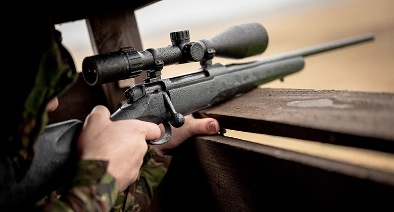 Mauser M18 .308 win Starter pack