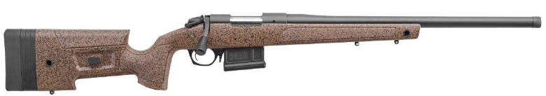 BERGARA B14 HMR HUNT RIFLE 6,5mm Creedmoor 24 IRTOLIPAS, KIERRE 18×1