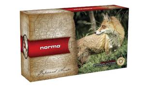 Norma .223 Rem V-Max 2,6g muovikärki 20kpl/rs