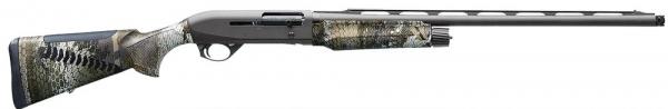 "Benelli M2 Tungsten Camo Optifade Magnum 12/76 28"" int."