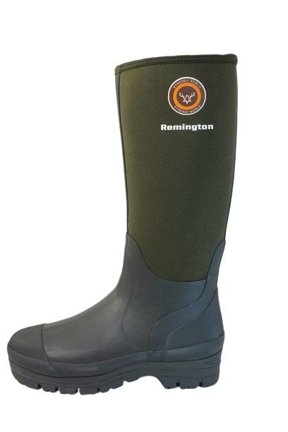 Remington Boots Men Tall neopreenisaapas, koko 42