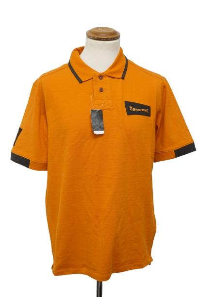 Browning Ultra PoloT-paita oranssi