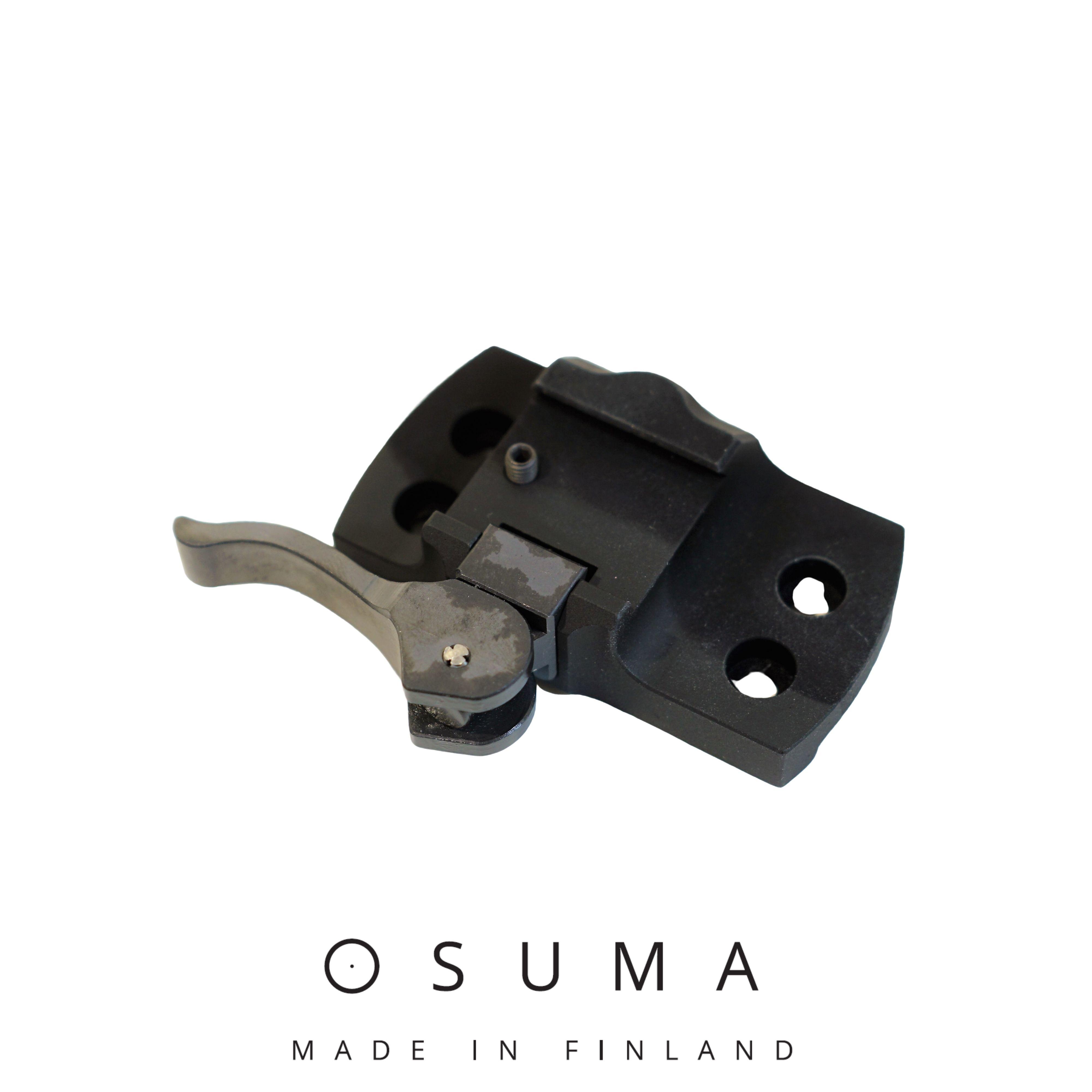 Osuma pikajalusta Tikka Aimpoint Micro H-2