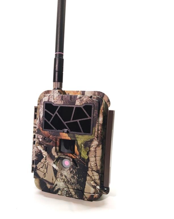 Uovision UM595-2G SMS 16MP etäohjattava riistakamera