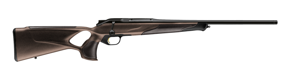 Blaser R8 Professional Success leather Savanna 9,3x62